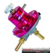 FSE SYTEC SAR 1:1 Fuel Pressure Regulator With 8mm Tails For Push On Fuel Hose